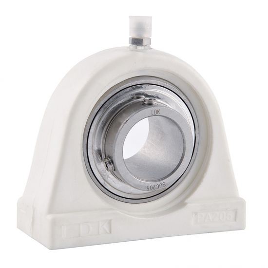 Thermoplastic Bearing Housing Price