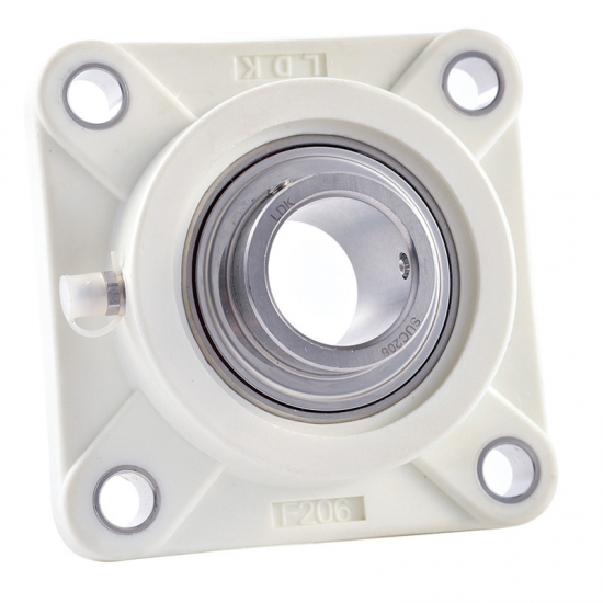 Thermoplastic Bearing Housing