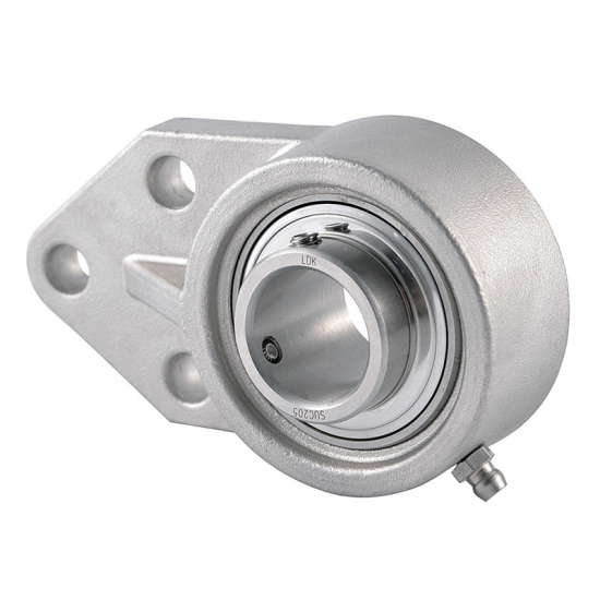 Stainless Steel Flange Mounted Units Price